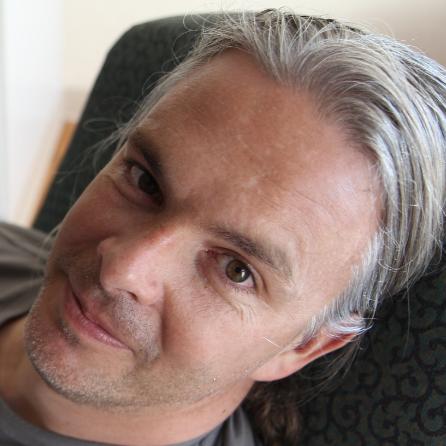 Robert Munn-Freelancer in Santa Cruz,USA