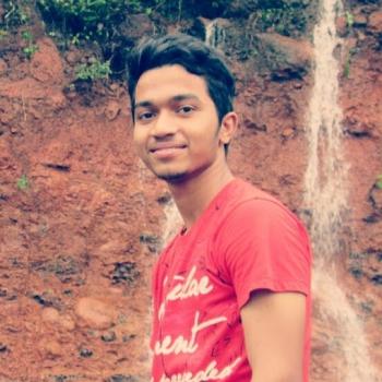 laxmikant-Freelancer in ,India