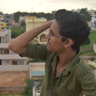 Jibin George-Freelancer in Bengaluru,India