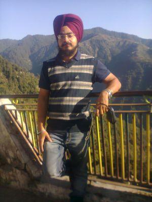 Harpreet Singh-Freelancer in Chandigarh,India
