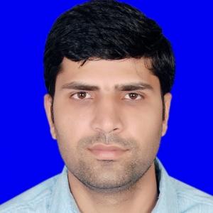 Ravinder Kumar-Freelancer in ,India