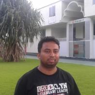 Shamsuzzaman-Freelancer in Dhaka,Bangladesh