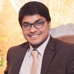 Talal Siddiqui-Freelancer in ,Pakistan
