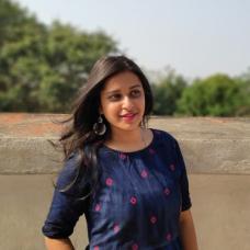 Ipsita Senapati-Freelancer in Odisha,India