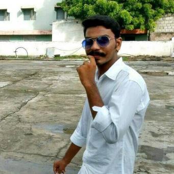 Joseph Paul-Freelancer in Vijayawada,India