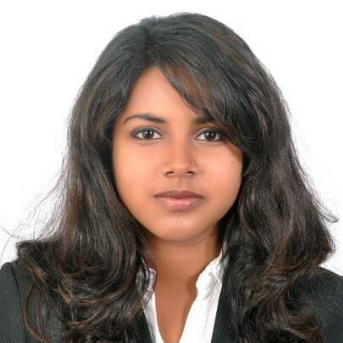 Christabel Anjani-Freelancer in Chennai,India