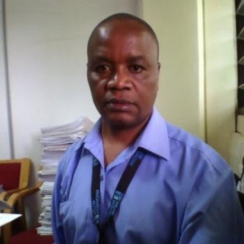 Peter Maina-Freelancer in ,Kenya