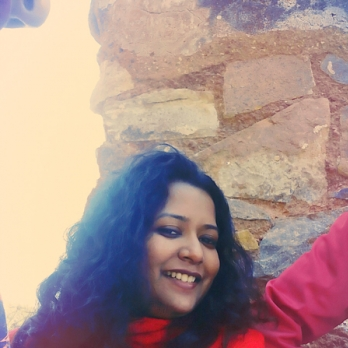 Shravani P.t.-Freelancer in Bhubaneswar,India