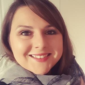 Dagmara Wieczonkowska-Freelancer in Warsaw,Poland