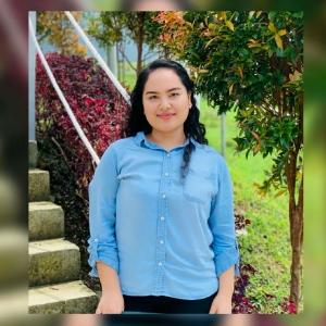 Hanna Ivyann James-Freelancer in Kota Kinabalu,Malaysia