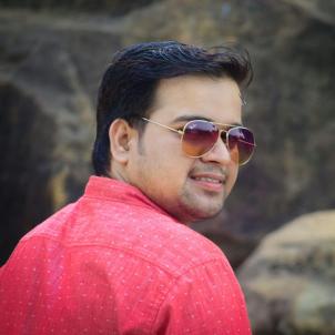 Biswajit Prusty|Pap's Creative World-Freelancer in Bhubaneswar,India