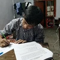 Shihab Ullah-Freelancer in Dhaka,Bangladesh