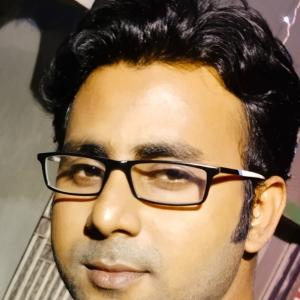 Souvik Banerjee-Freelancer in Kolkata,India