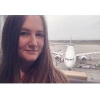 Beth Akeroyd-Freelancer in ,United Kingdom