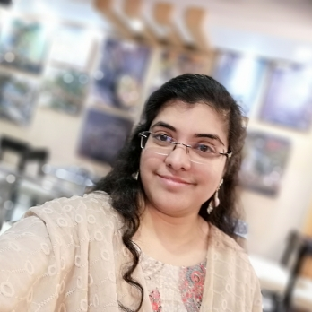 Nazia Rahman Urmi-Freelancer in Dhaka,Bangladesh