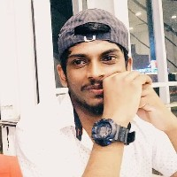 Sudesh Nishshanka-Freelancer in ,Sri Lanka