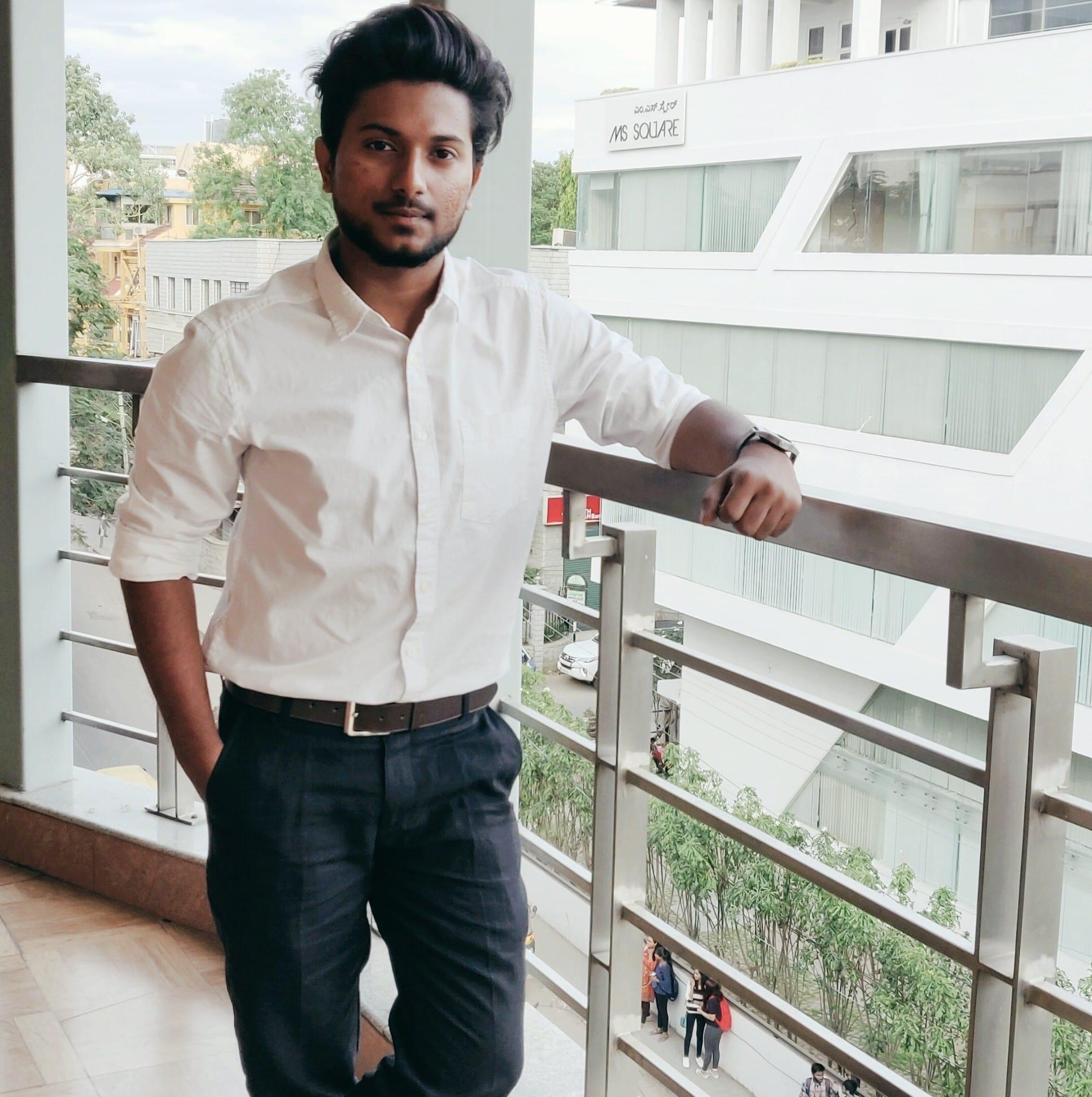 Shahid Moosa-Freelancer in ,India