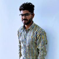 Vikash Kumar Das-Freelancer in ,India