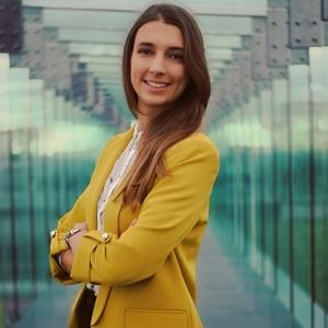 Ewa Pasniczek-Freelancer in ,Poland