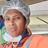 Bernice Suma-Freelancer in ,Papua New Guinea