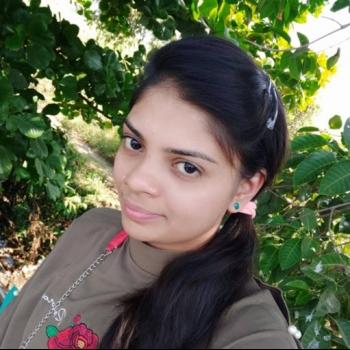 Priyanka Gadhiya-Freelancer in Surat,India