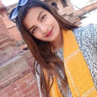 Kajol Pandey-Freelancer in Lalitpur,Nepal