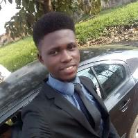 Toinpere Lazarus-Freelancer in Yenagoa,Nigeria