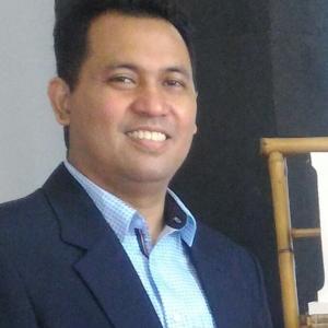 Ery M Nur-Freelancer in Jakarta,Indonesia