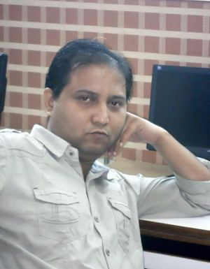 Sudipta Ghosh-Freelancer in Kolkata,India