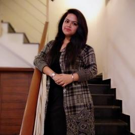 Rachayeeta Dutta-Freelancer in west Bengal,India