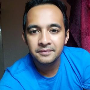 Zulfaqih Lazim-Freelancer in ,Malaysia