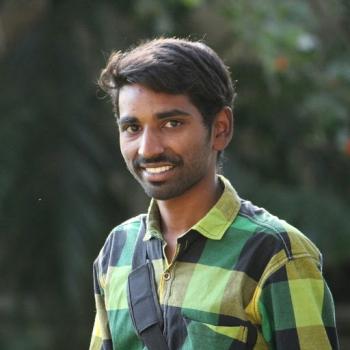 Dasharath Nivas-Freelancer in Hyderabad,India