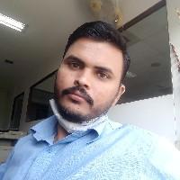 Khetaram Meghwal-Freelancer in Ahmedabad,India