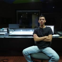 Cristian Sarrazola-Freelancer in Medellin,Colombia