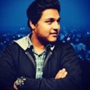 Rohit Dabhade-Freelancer in ,India