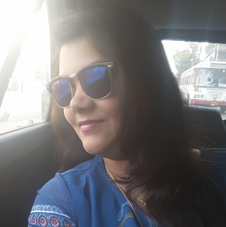 Swagatika Tripathy-Freelancer in Secunderabad,India