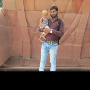 Vivek Verma-Freelancer in ,India