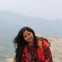 Sarita Tiwari-Freelancer in Lucknow,India