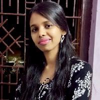 Supriya Priyadarsani-Freelancer in Bhubaneswar,India