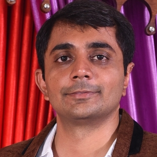 Prashant Khunt-Freelancer in Rajkot,India