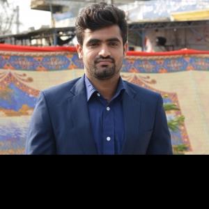 Umar Farooq-Freelancer in Islamabad,Pakistan