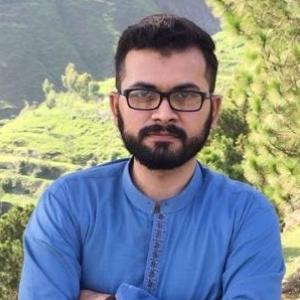 Engineer Raja Abu Bakar-Freelancer in Islamabad,Pakistan