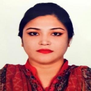 Nilima Choudhuri-Freelancer in Dhaka,Bangladesh