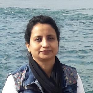 Malathi R-Freelancer in ,India