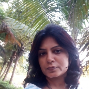 Pushpa Patil-Freelancer in Pune,India