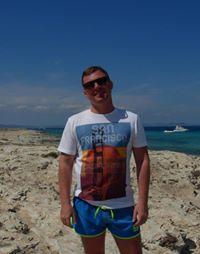 Balazs Voneki-Freelancer in Hemel Hempstead,United Kingdom