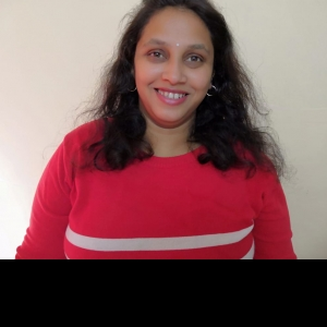 Vasuda Raghavendran-Freelancer in Chennai,India