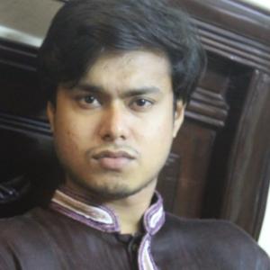 Mashtaha Khan-Freelancer in Dhaka,Bangladesh