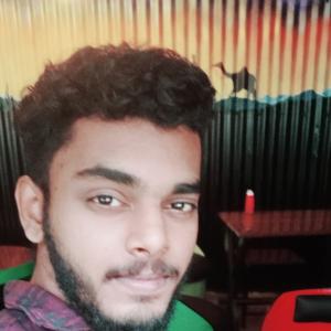 Athul Ur