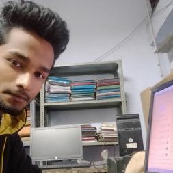 Surojit Barman-Freelancer in ,India
